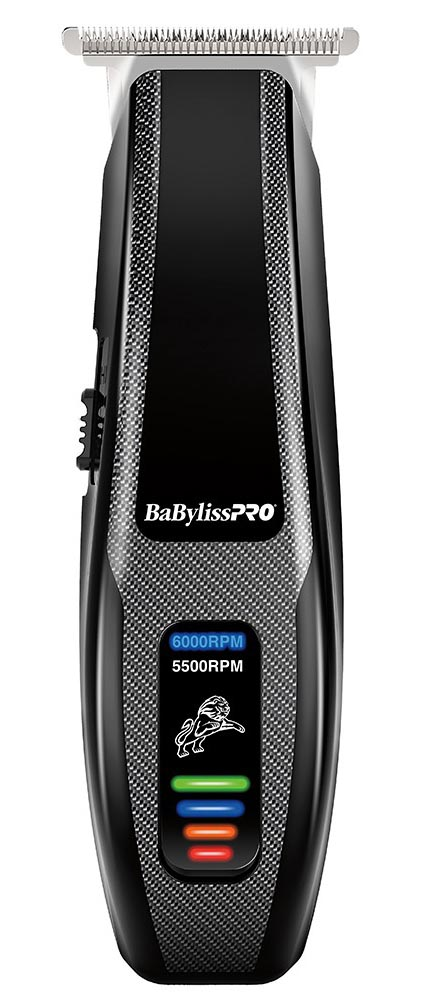 BABYLISS FX59 FLASHFX TRIMMER PERFECT FOR HAIRLINE TRIMMING