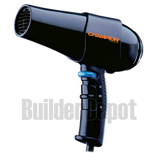 CONAIR C558 HAIR DRYER 1900W CHAMPION EURO STYLER