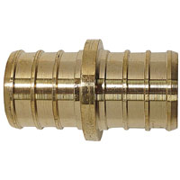 COUPLING CRIMP 10PK 3/4IN