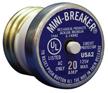 VPKMB-20 20AMP MINI BREAKER