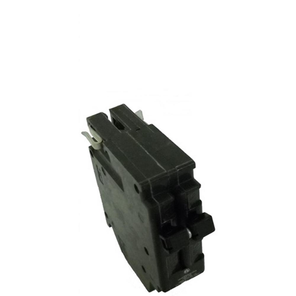 Challenger VPKA215 Type TBA Circuit Breaker, 120/240 VAC, 15 A, 2 P, 10 kA