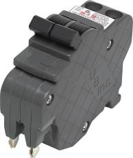 FEDERAL COMPATIBLE TWO POLE THIN BREAKER 40 AMPS