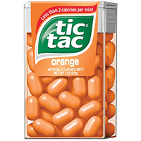 TIC TAC ORANGE BIGPACK 1OZ
