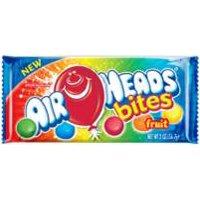 AIRHEAD BITES FRUIT 24CT 2OZ