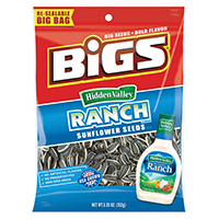 SEED SUNFLOWER RANCH 5.35OZ