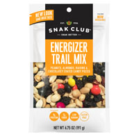 TRAIL MIX CLUB UNSALTED 7.5 OZ