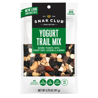 TRAIL MIX YOGURT 7.5OZ