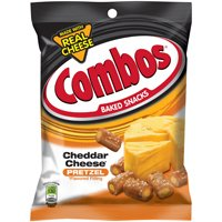 CHEESE PRETZL COMBOS 12CT 6.3