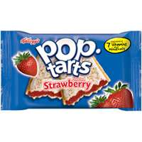 POPTART STRAWBERRY 3.67 OZ