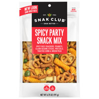 PARTY MIX SPICY