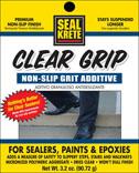 3.2Oz Anti-Skid Clear Grip Additive
