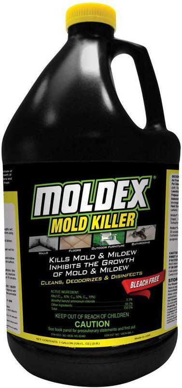 5520 1G MOLDEX MOLD KILLER