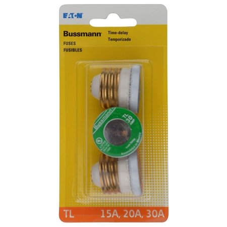 TRON TIME DELAY TL FUSES
