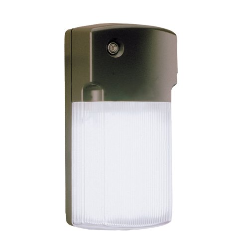 Fw26Pc Bronze Fluorescent Wall Light