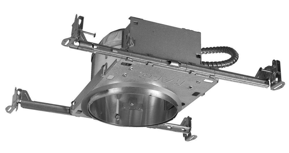 FIXTURE RECESED IC AIR-TGT 6IN