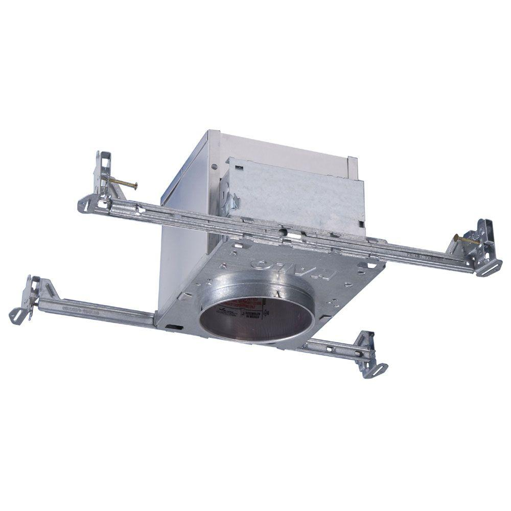 Cooper Lighting H995ICAT Recessed Lighting Housing, LED