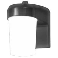 AREA LGT JELLY JAR LED BZ 120V