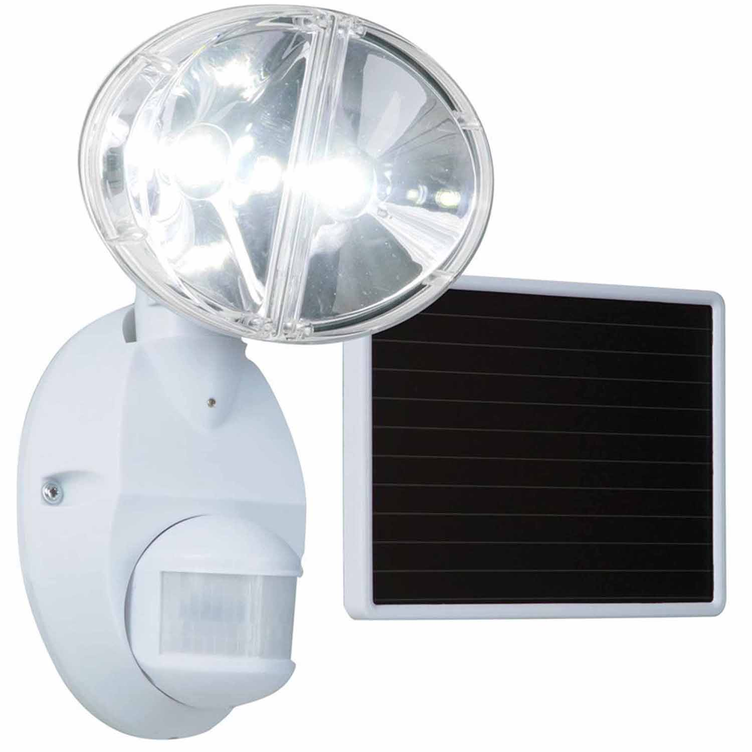 Cooper MSL180 Motion Activated Floodlight, LED