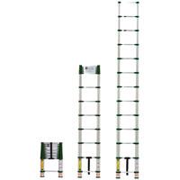 LADDER TELESCOPE 12-1/2FT PRO