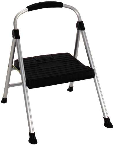 Only 48 16 Cosco 174 Signature Series One Step Steel Step