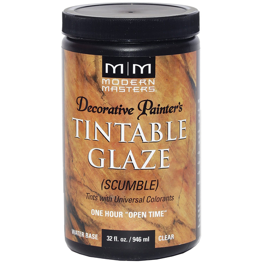 DP608-32 32Oz TINTABLE GLAZE