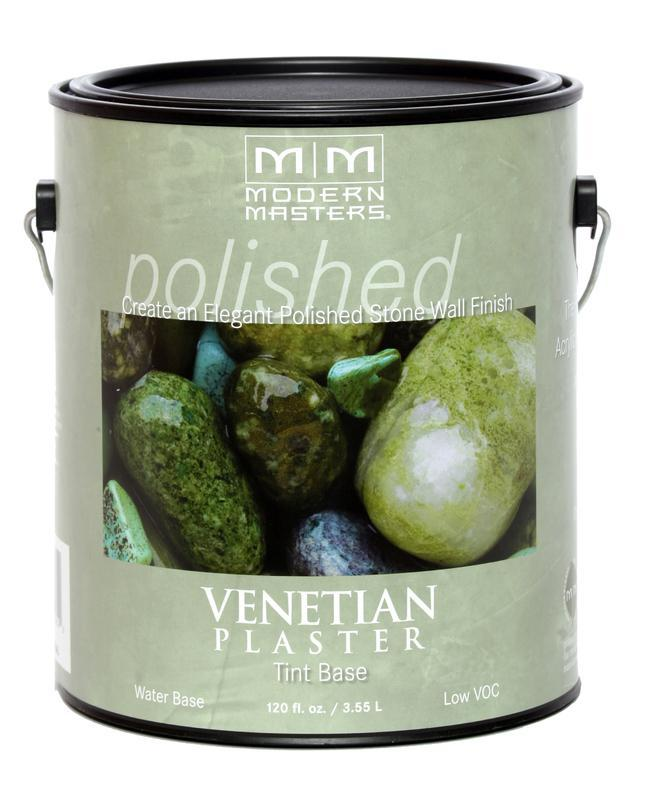 Venetian Plaster Tint Base, Gallon