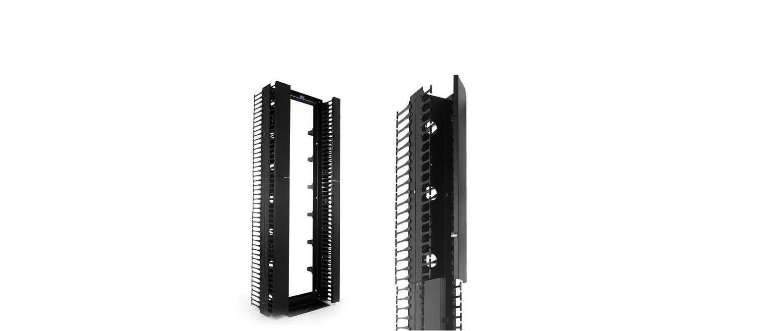 CPi 14830-703 Gvcs Global Vertical Cabling Section Double-Sided