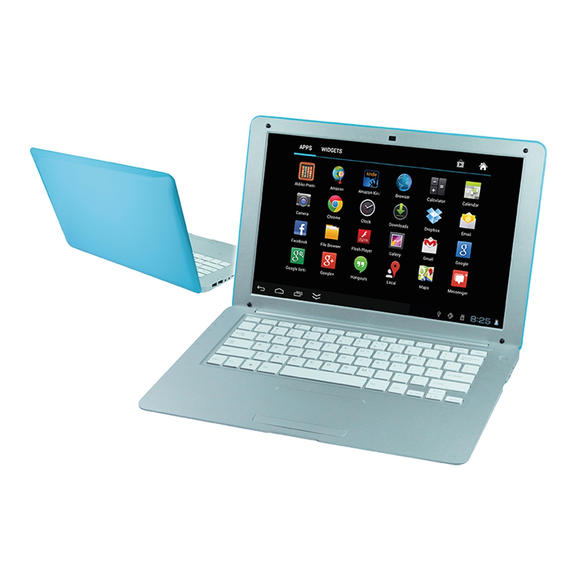 CRAIG CLP290CBL BLUE 13 3IN HD SLIMBOOK ANDROID