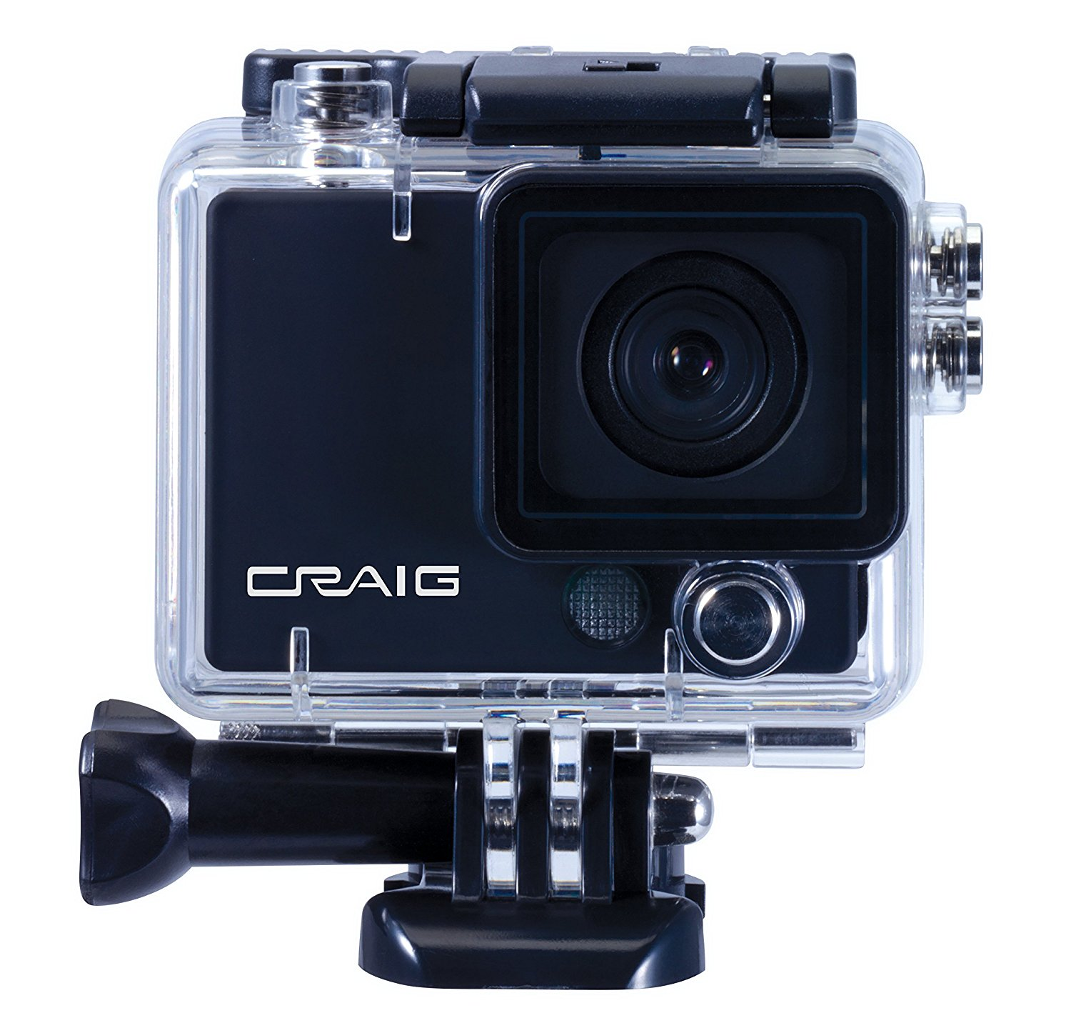 CRAIG CCR9030 DASH CAMERA 720P WITH VIDEO RECORDER