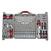 Crescent CTK170MP Mechanic Tool Set, 170 Pieces