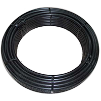 TUBING POLY SIDR-7 HD 1X100FT