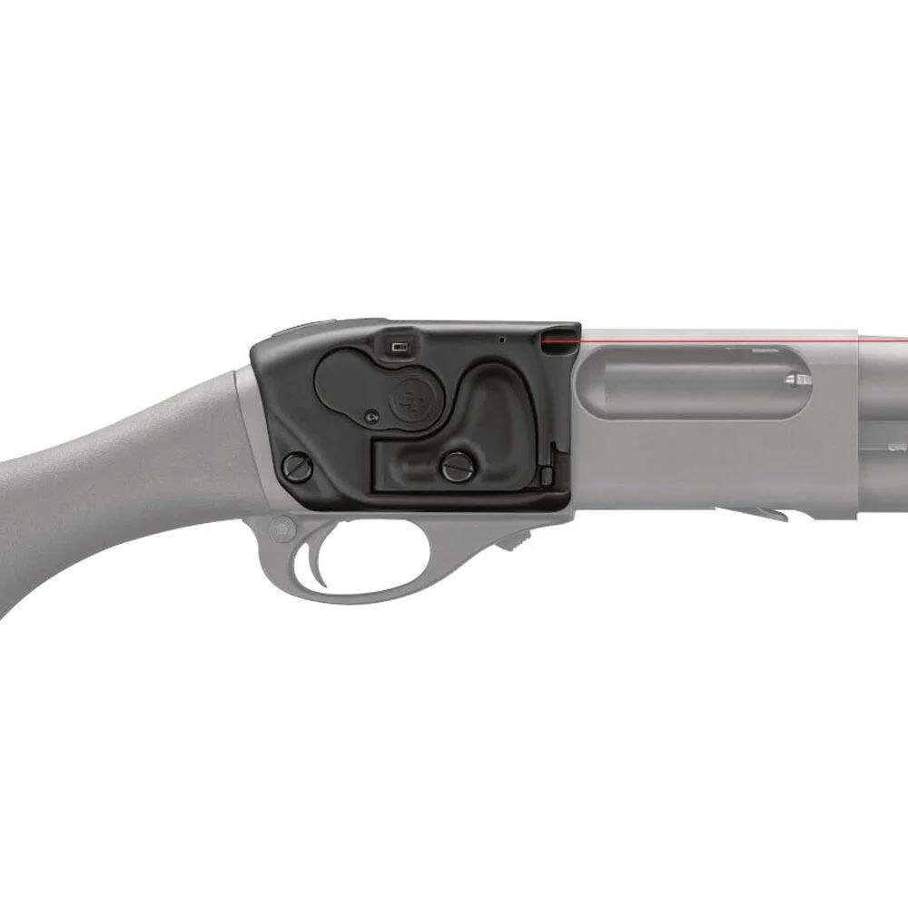 Crimson Trace Lasersadde Sight for Remington 870 & Tac-14 12 Gauge Shotguns Red Laser