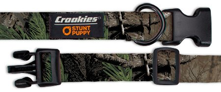 Croakies Dog Leash, Large, Realtree Max 4