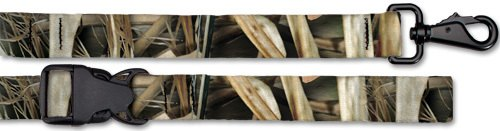 Croakies Dog Leash, Large, Realtree Max 1