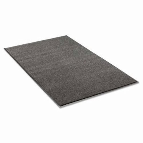 Rely-On Olefin Indoor Wiper Mat, 36 x 60, Charcoal