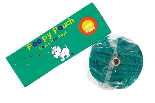 Universal Pet Waste Disposal Replacement Bags