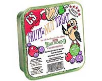 11.75oz. Fruit n Nut Treat +Frt