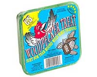 11 oz. Woodpecker Treat +Frt