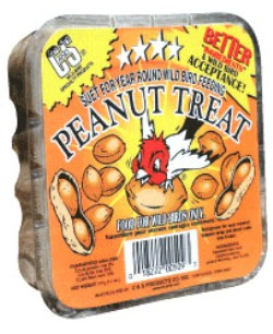 Peanut Treat +Frt