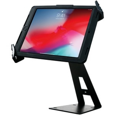 Locking Desktop Stand