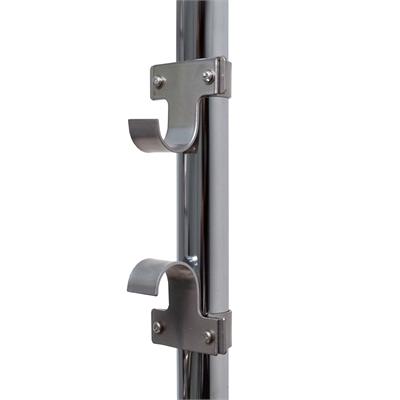 Metal Utility Hooks Add On