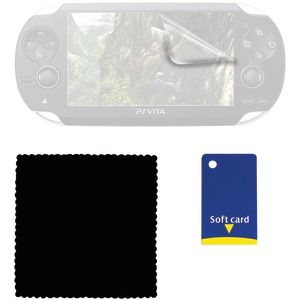 CTA Digital VIT-SPK PlayStationVita Screen Protection Kit