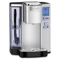 COFFEE MAKER SGL SRVE W/FILTER