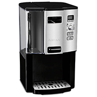 Cuisinart DCC-3000 Programmable Coffee Maker, 120 V