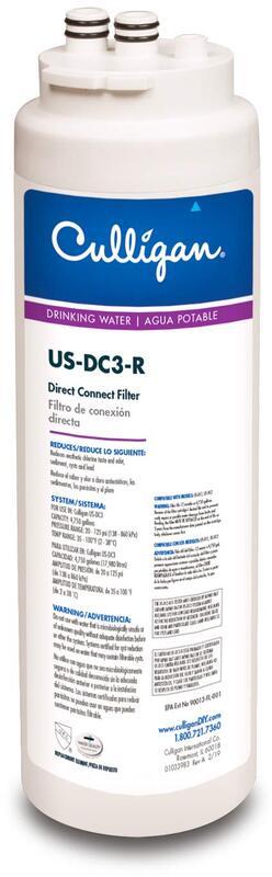 US-DC3-R REPL FILTERS