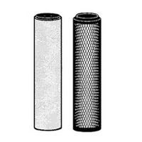 WATER FILTER CARTRIDGE DUAL