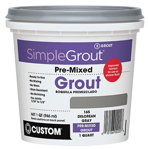 PMG3801-2 1G HAY PREMIX GROUT