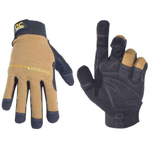 124L WORKRIGHT FLEXGRIP GLOVE