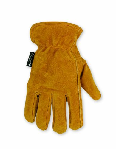 2056X XL TAN CWHIDE DRVR GLOVE