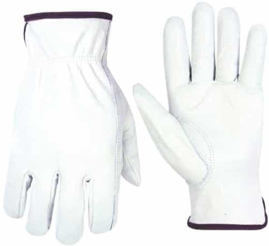 2065L LG WH CWHIDE DRVR GLOVE